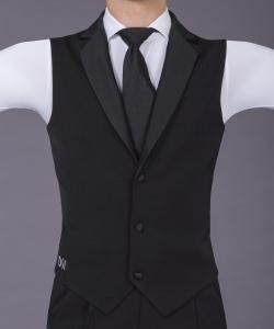 4012 Classic waistcoat