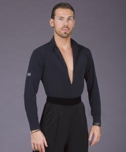4030 Lycra competition shirt
