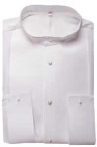 4088 White Performance shirt