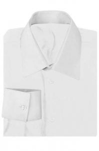 4096 White Ballroom practice shirt