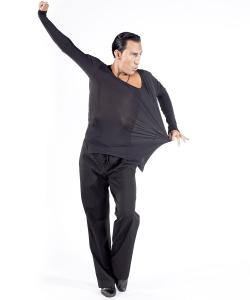 3990 Michael practice trouser