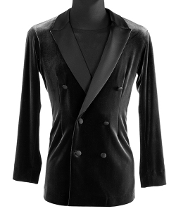 4007 New American smooth jacket