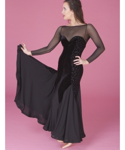 3700 Valentina dress