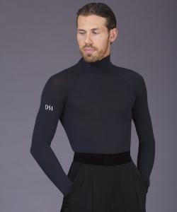 4063 Raglan polo shirt