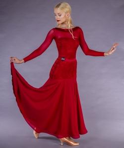 3715 Sara skirt