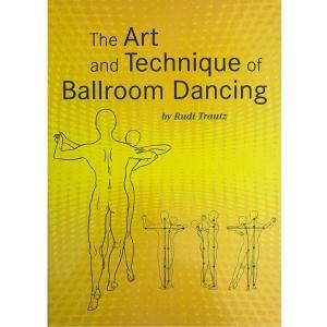 9003 The Art Of Technique Of Ballroom Dancing