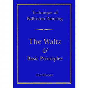 7506 Guy Howard  Technique Of Ballroom Dancing