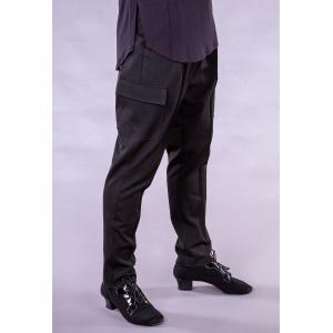 3992 Premium Cargo Practise  Trouser with slim leg