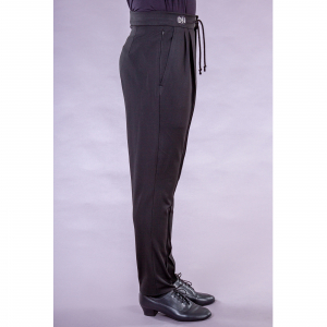 3993 Double Pocket Practise Trousers Made to  Order