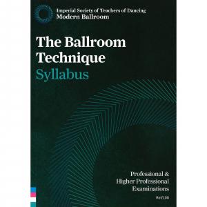 9001 The Imperial Society's Ballroom Technique