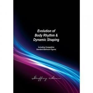 9005 Evolution of Body Rhythm & Dynamic Shaping