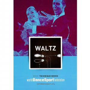 9025 WDSF Ballroom Technique Books