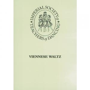 9035 The ISTD Viennese Waltz Technique