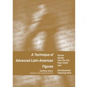 9050 A Technique Of Advanced Latin American Figures