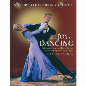 9110 The Joy Of Dancing