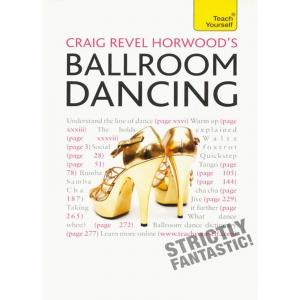 9113 TeachYourself Ballroom Dancing Beginners