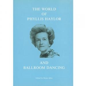 9125 The World Of Phyllis Haylor & Ballroom Dancing