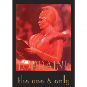9137 Lorraine - The One & Only