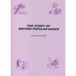 9140 The Story Of British Popular Dance