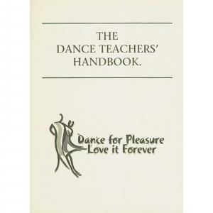 9168 The Dance Teachers' Handbook