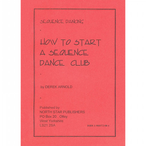 9710 How To Start A Sequence Dance Club