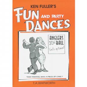 9726 Ken Fuller's Fun & Party Dances