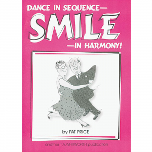 9730 Dance in Sequence - Smile In Harmony