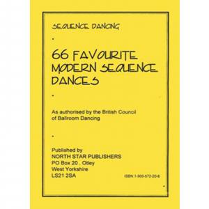 9750 66 Favourite Modern Sequence Dances
