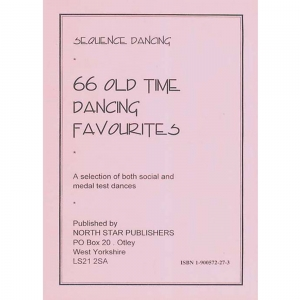 9753 66 Old Time Dancing Favourites
