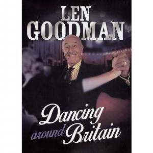 9128 Dancing Around Britain