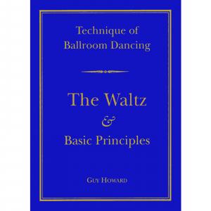 9020 The IDTA Technique of Ballroom Dancing